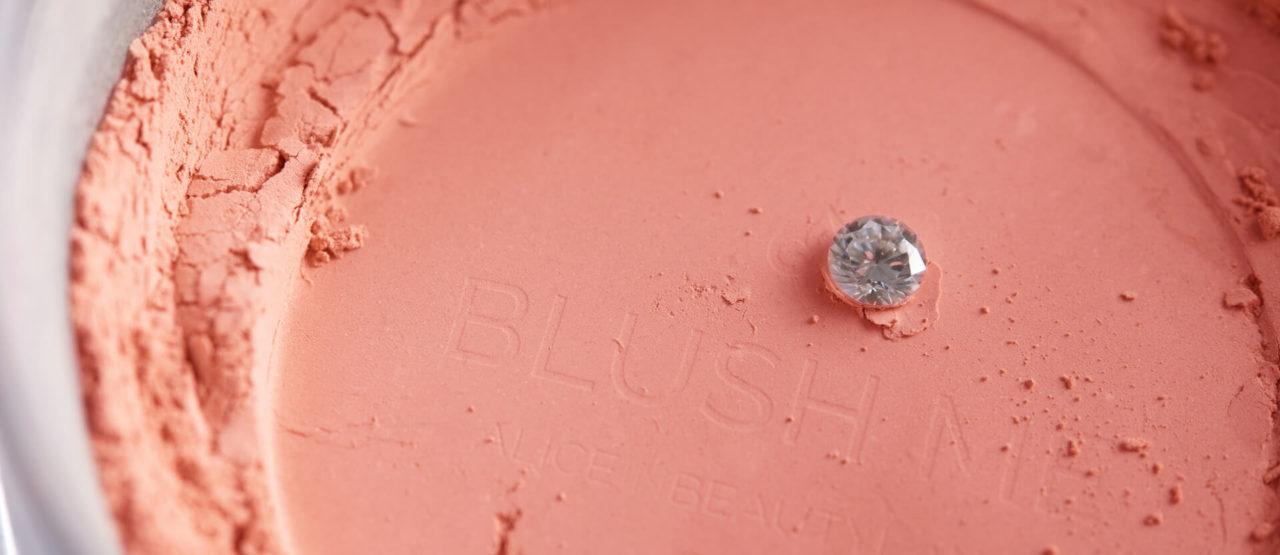 Colorete mineral BLUSH ME - Alice in Beautyland