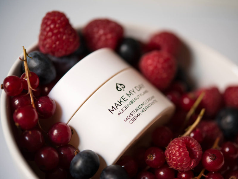 Alimentos para tu rostro-MAKE MY DAY-Alice in Beautyland