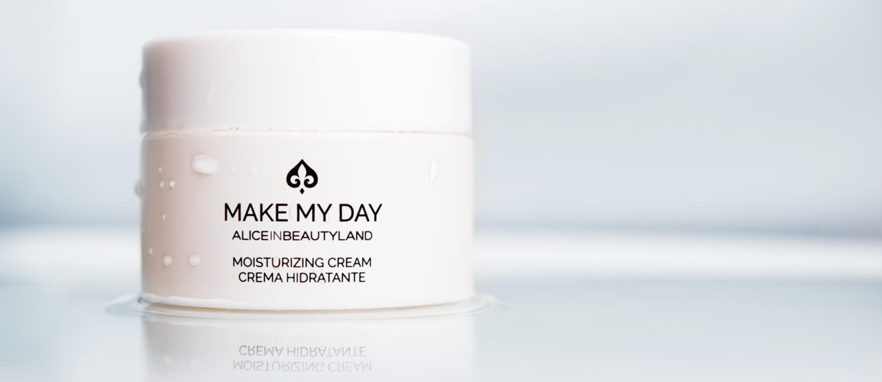 MAKE MY DAY-Facial cream-Alice in Beautyland