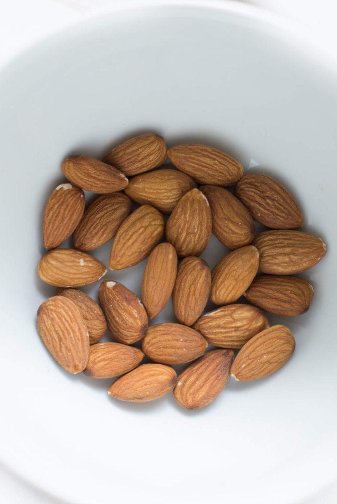 Almonds-Alice in Beautyland