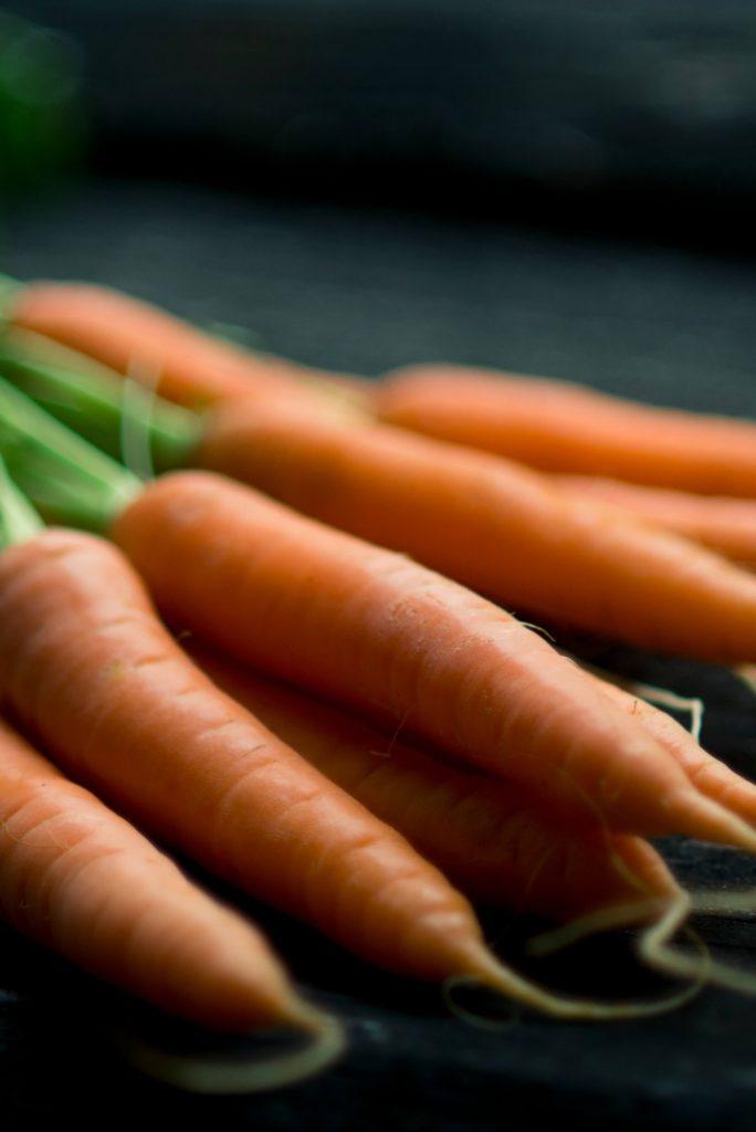 Carrots-Alice in Beautyland