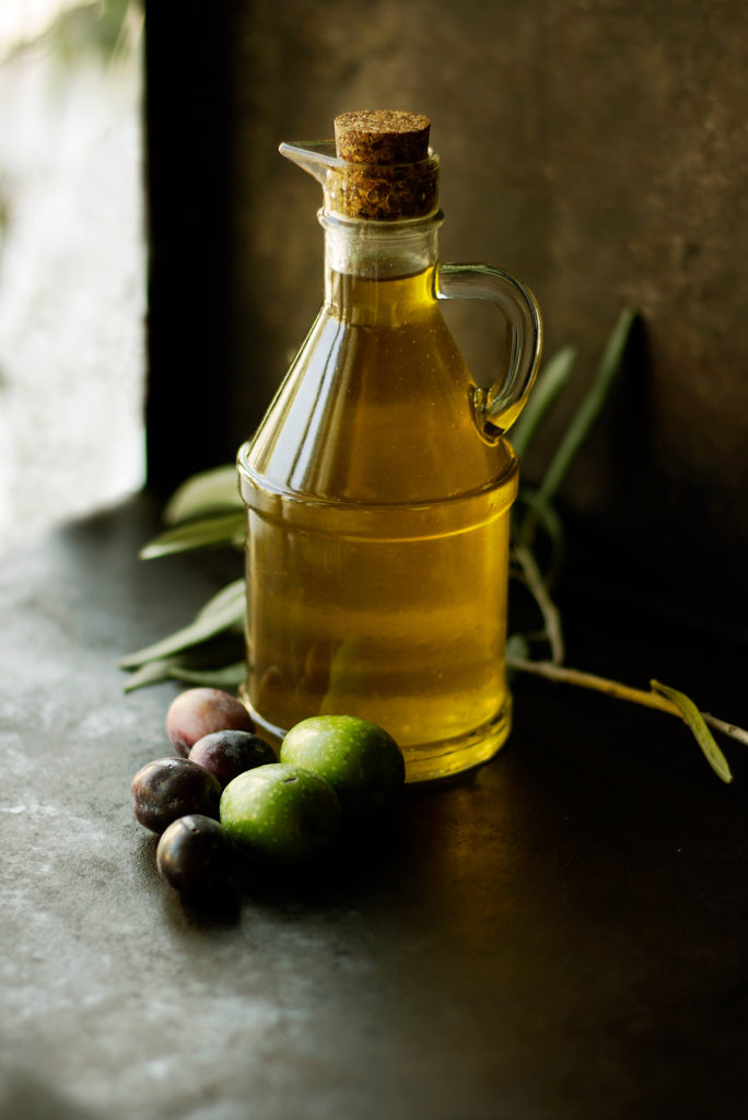 Olive oil-Alice-in-Beautyland