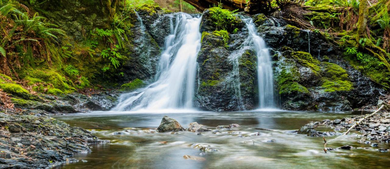 Waterfall - Alice in Beautyland