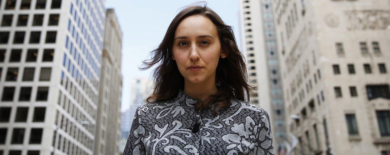 Eres una mujer Alice - Sabrina Gonzalez Pasterski