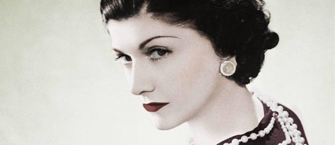 Eres unamujer Alice - Coco Chanel
