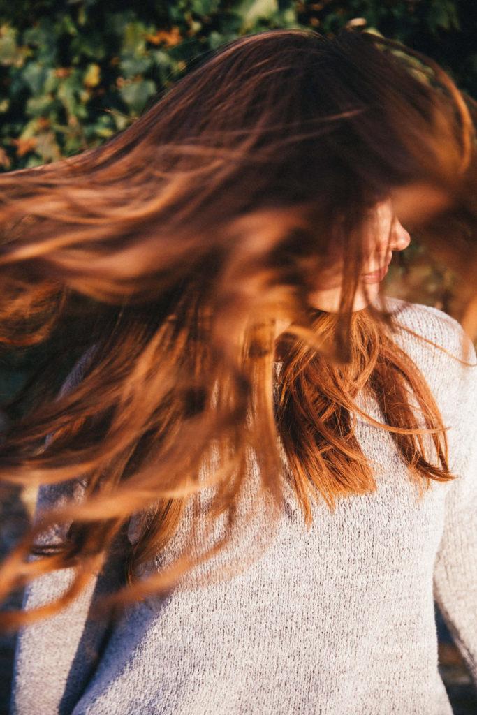 Pon aceite en tu vida - Cabello viento - Alice in Beautyland