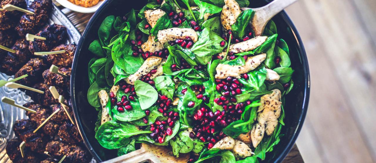 Alimentacion Biologica - Alice in Beautyland - Healthy food