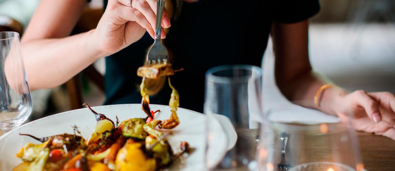 Alimentacion Biologica - Alice in Beautyland - Restaurant