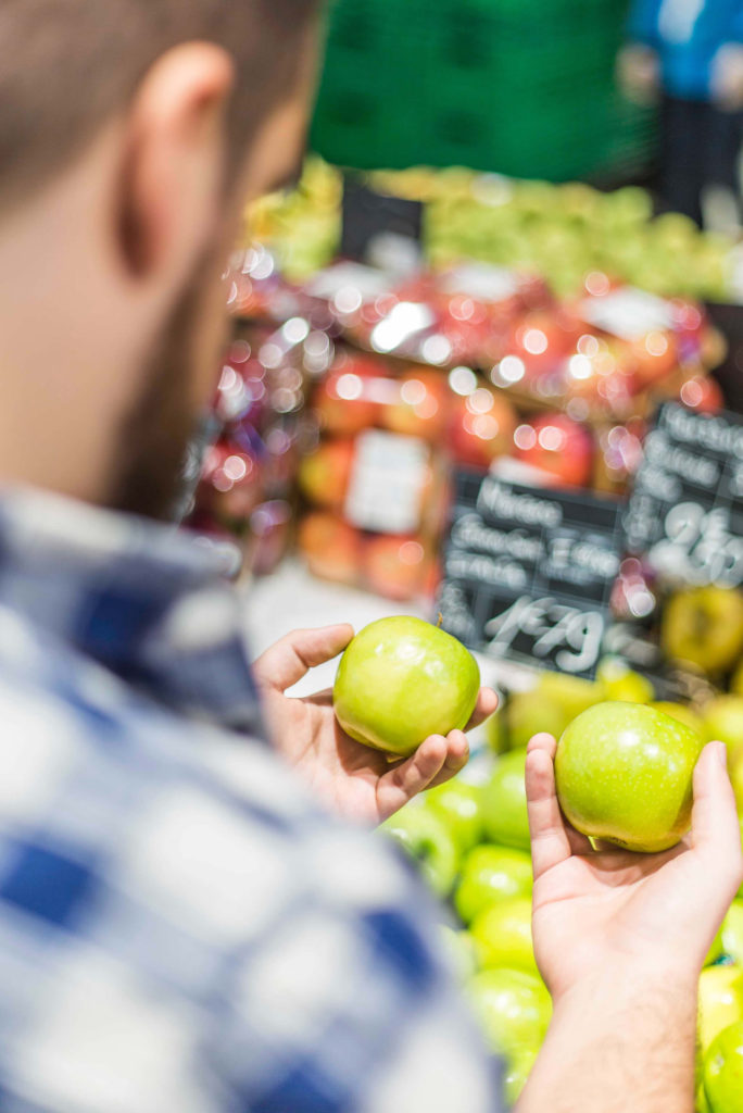 Alimentacion Biologica - Alice in Beautyland - Shopping