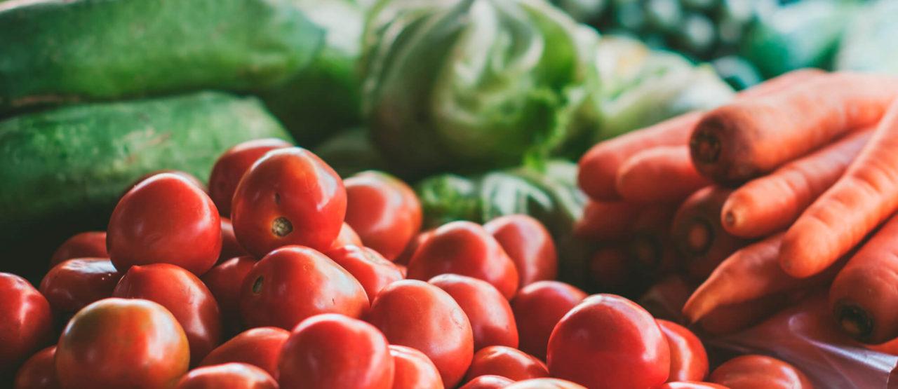 Alimentacion Biologica - Alice in Beautyland - Vegetables