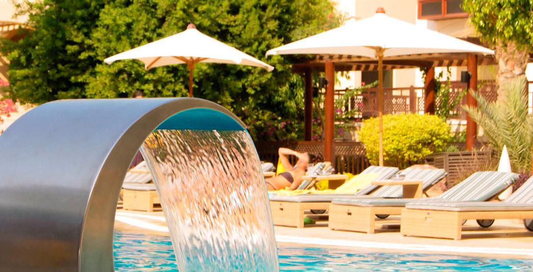 Balnearios y Spas-Alice in Beautyland-Pool