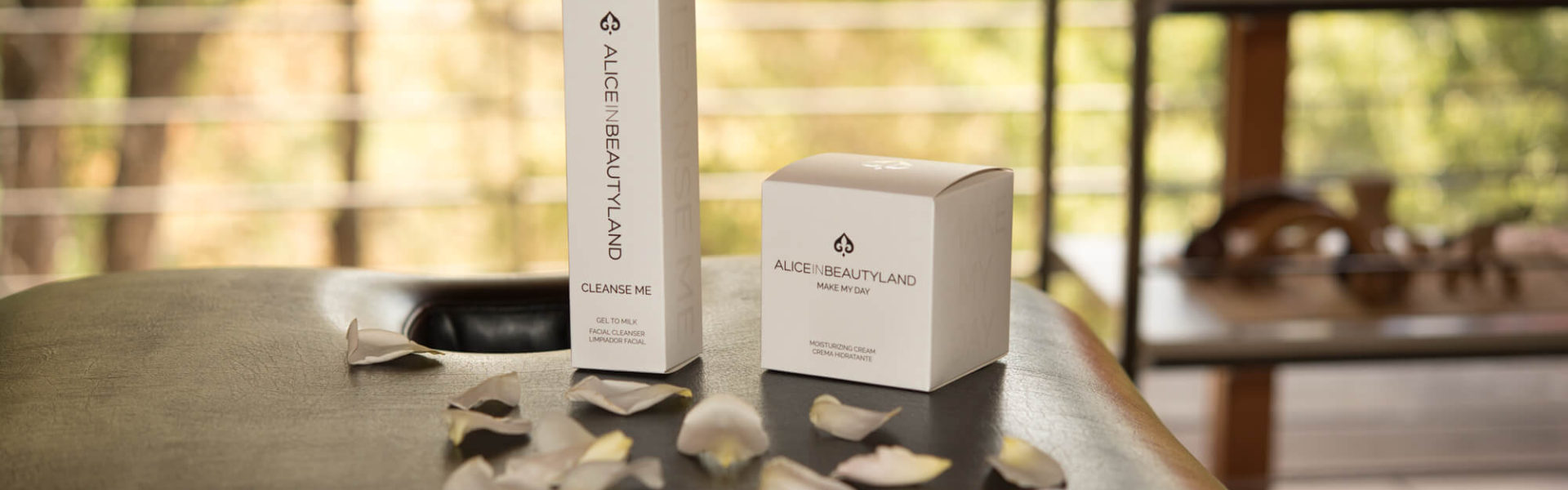Balnearios y Spas-Alice in Beautyland-Skincare