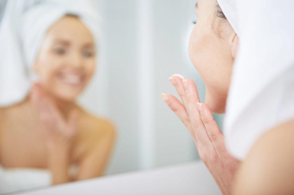 Cuidados básicos de belleza - Alice in Beautyland - Skin care
