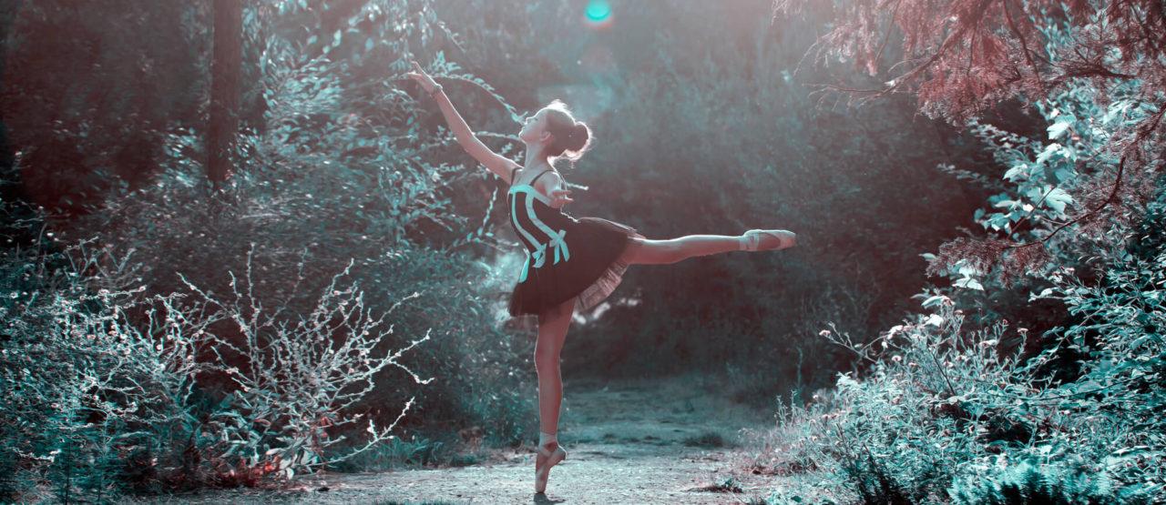 La belleza del Baile y el Movimiento-Alice in Beautyland Blog-Ballerina