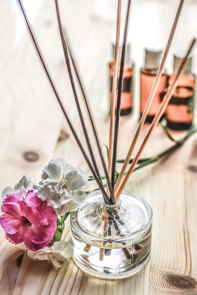 Aromaterapia-Aromas que embellecen-Alice in Beautyland-Ambientador
