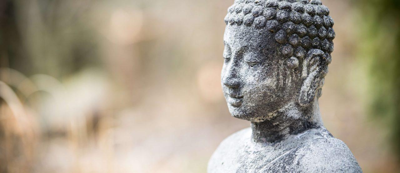 Ayurveda Secretos de la India Alice in Beautyland Blog-Budda