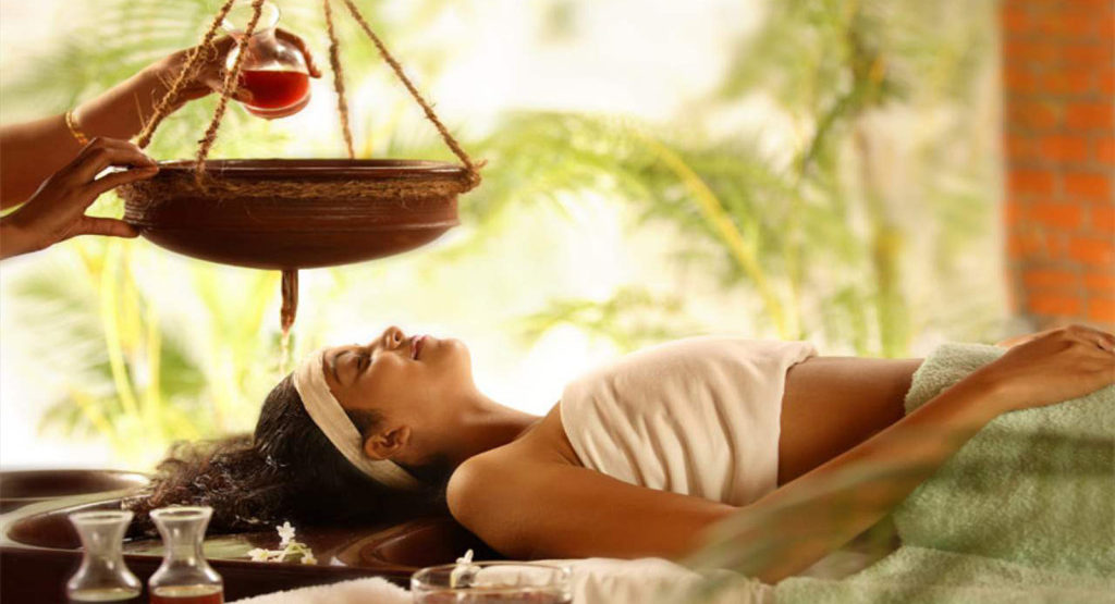 Ayurveda Secretos de la India Alice in Beautyland Blog-Tratamiento