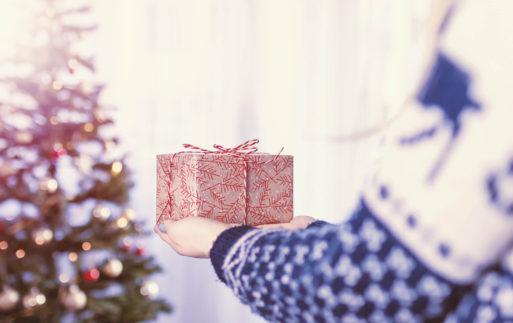 Regalos de Navidad: dejad que triunfe el amor