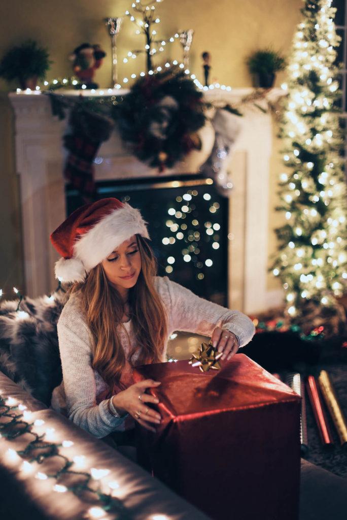 Navidad-Dejad-que-triunfe-el-amor-Alice-in-beautyland-Regalo