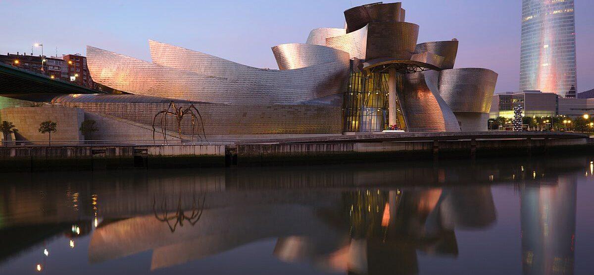Escapadas de Invierno Para el Fin de Semana-Alice in Beautyland Blog-Bilbao-Guggenheim