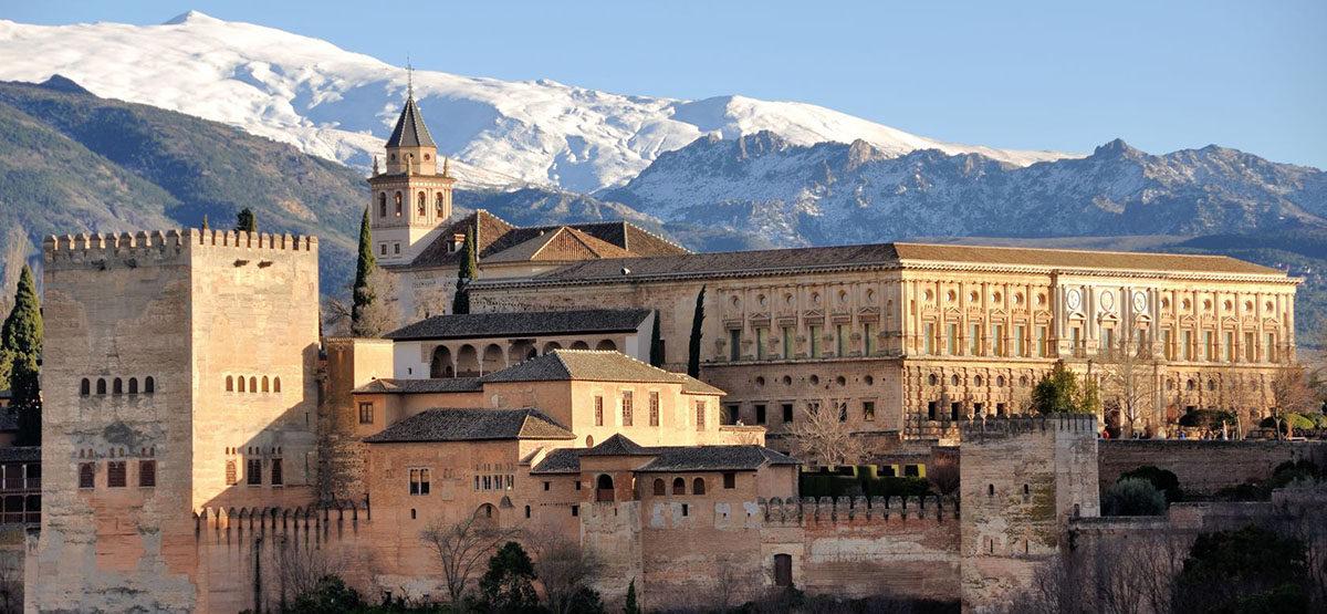 Escapadas de Invierno Para el Fin de Semana-Alice in Beautyland Blog-Sierra-Nevada-Granada