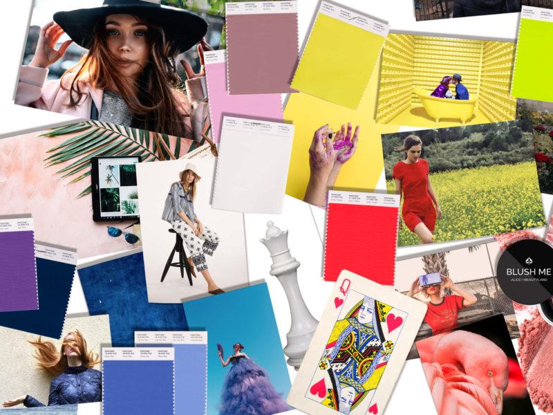 Las tendencias de moda para esta primavera-ALICE IN BEAUTYLAND-Pantones-Bloomig Dahlia-Colorete Explorer