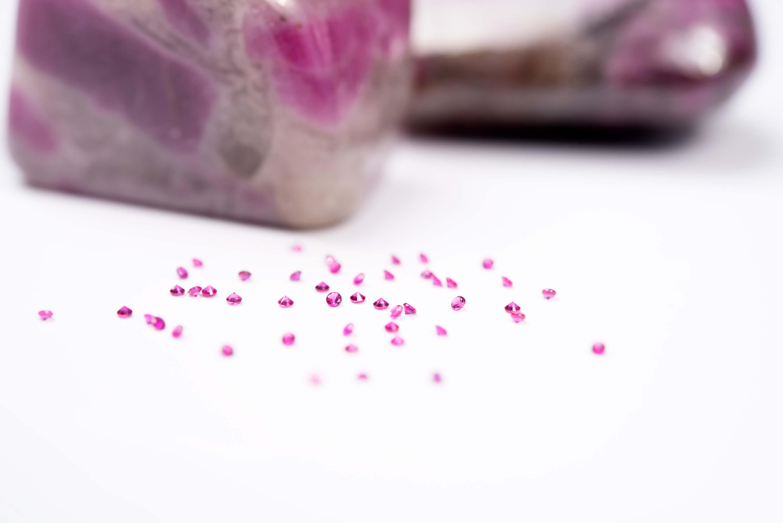 Piedras preciosas que embellecen- Alice in Beautyland Blog- Rubi