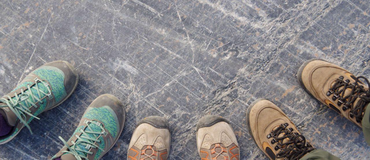 Caminar es un placer y es hacer ejercicio-Alice in Beautyland Blog-calzado