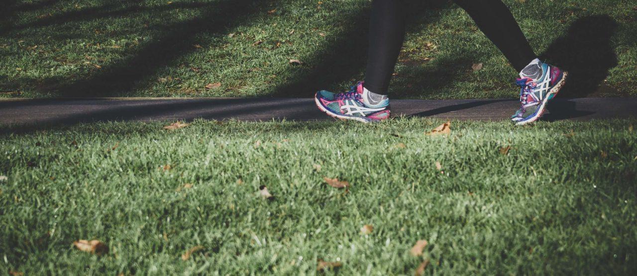 Caminar es un placer y es hacer ejercicio-Alice in Beautyland Blog-ritmo