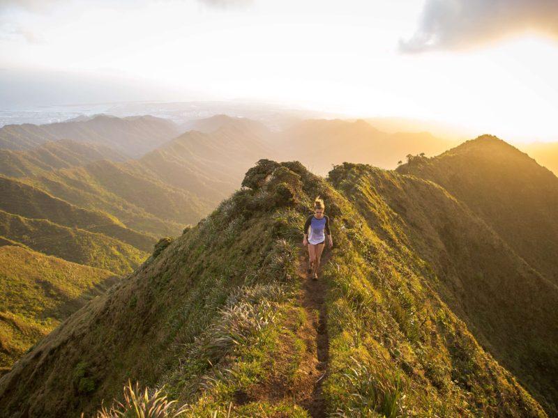 Caminar es un placer y es hacer ejercicio-Alice in Beautyland Blog