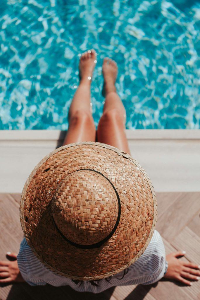 Hidratacion el punto fuerte del verano Alice in Beautyland Blog coconut