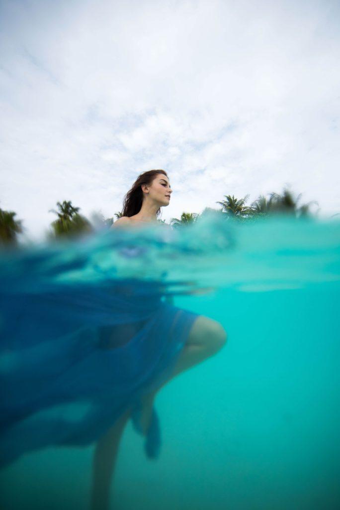 Hidratacion el punto fuerte del verano Alice in Beautyland Blog on the water
