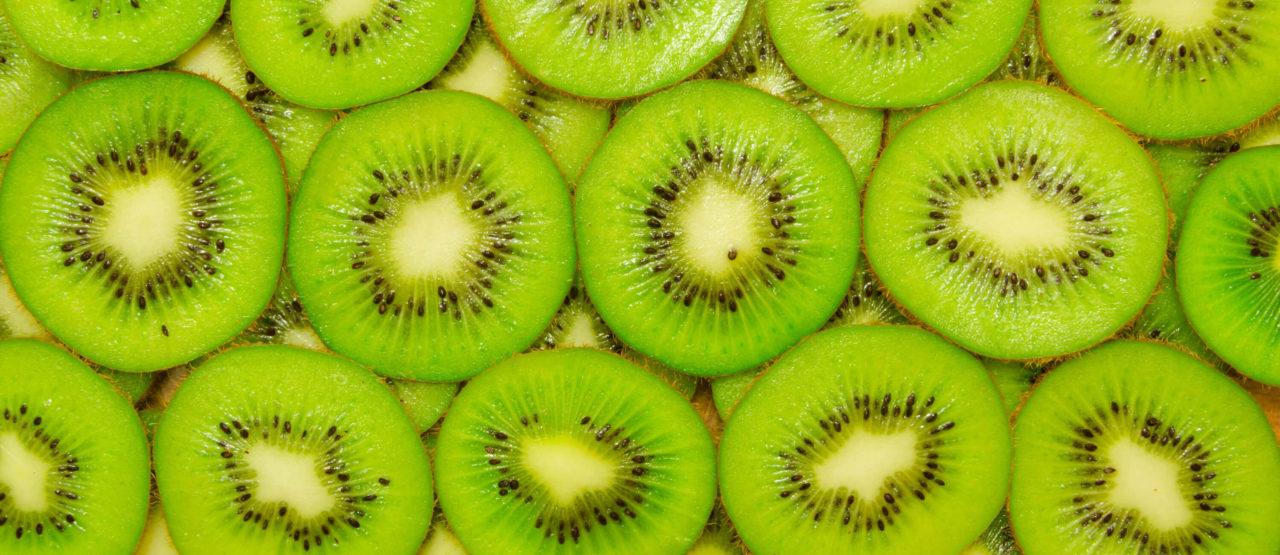 Pon color a tu dieta y ganaras en salud Alice in Beautyland Blog Kiwi