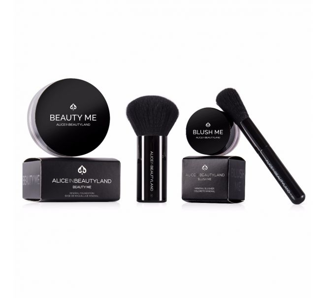 Mineral Makeup Set